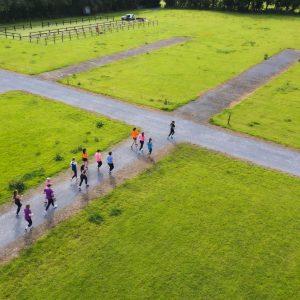 5k running groups