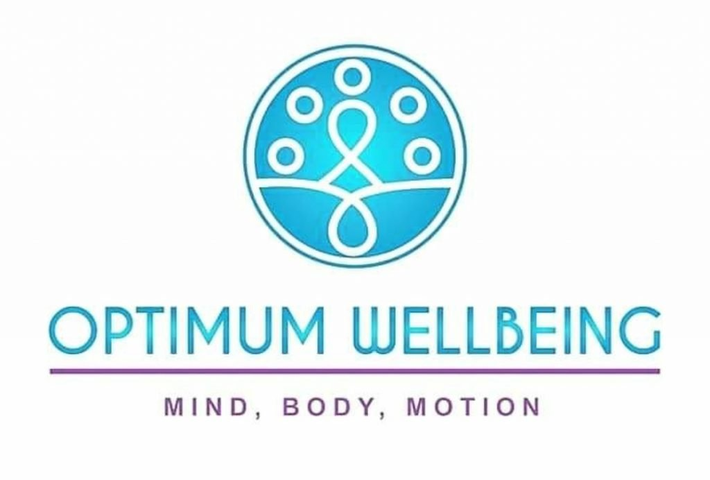 Optimum Wellbeing Logo