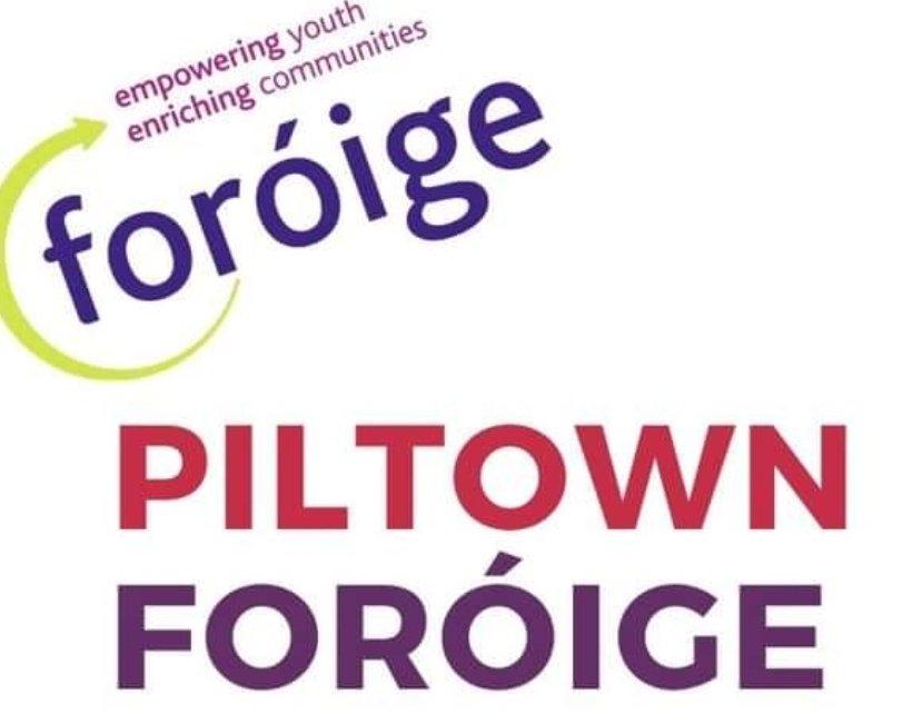 Piltown Foroige Logo