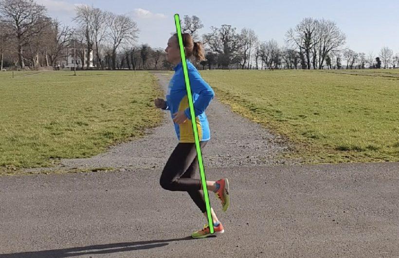 Chi Running Technique